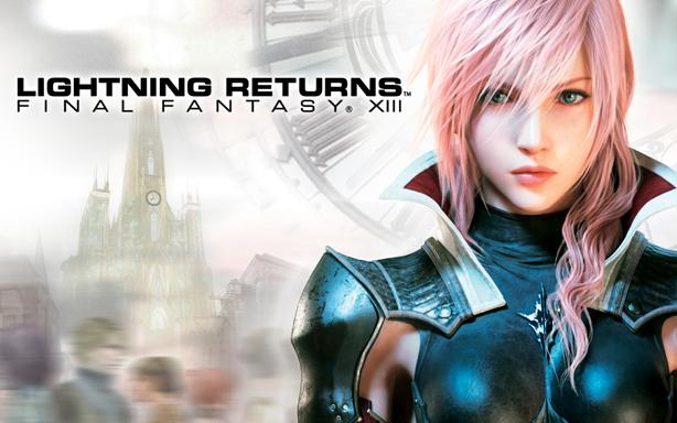 Lightning Returns Walkthrough 11