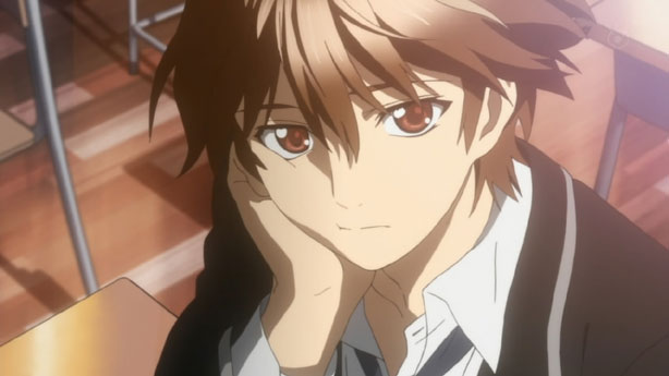 Guilty Crown 03