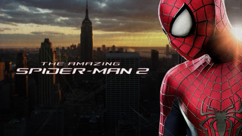 The-Amazing-Spider-Man-2-Full-HD-Poster