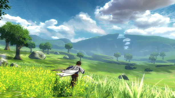 tales of zestiria gameplay (4)