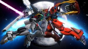 Mobile Suit Gundam Extreme Vs