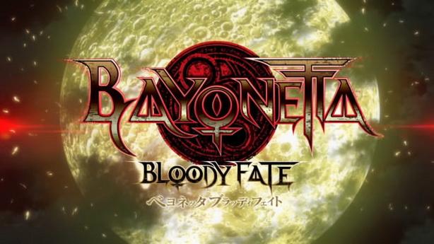 Bayonetta Bloody Fate (1)