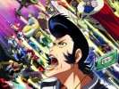 Space☆Dandy (1)