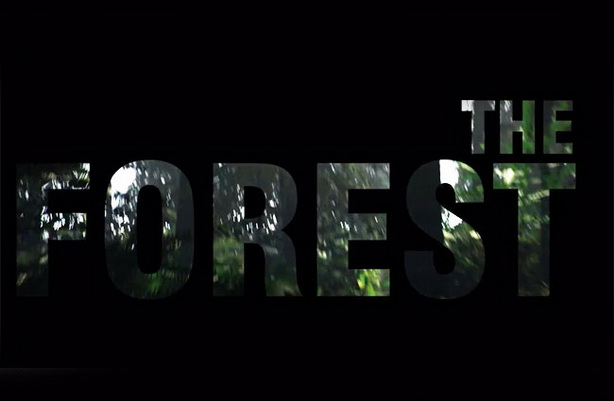The Forest (1)