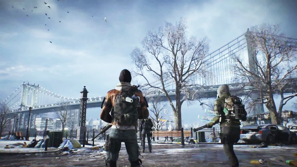 Tom Clancy's The Division 20150117 (4)