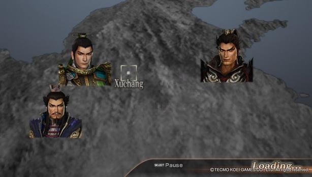 Dynasty Warrior 8 Extreme Legend (10)