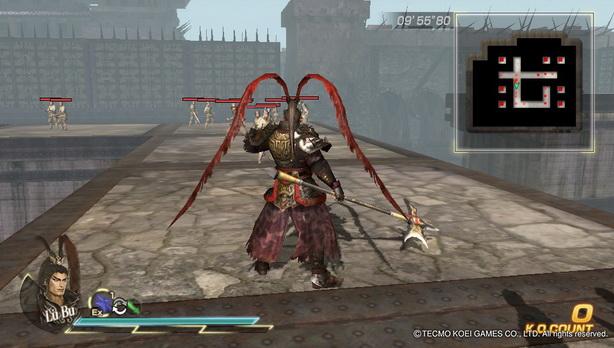 Dynasty Warrior 8 Extreme Legend (17)