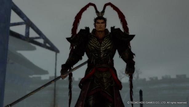Dynasty Warrior 8 Extreme Legend (2)
