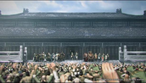 Dynasty Warrior 8 Extreme Legend (22)