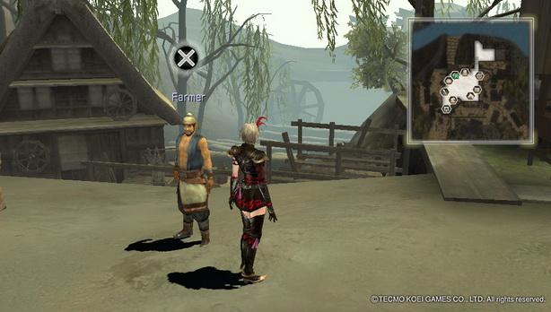 Dynasty Warrior 8 Extreme Legend (40)