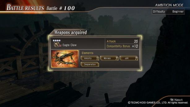 Dynasty Warrior 8 Extreme Legend (48)