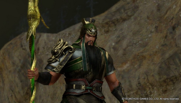 Dynasty Warrior 8 Extreme Legend (76)
