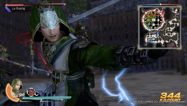 Dynasty Warrior 8 Extreme Legend (78)