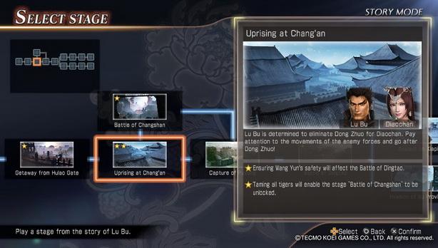 Dynasty Warrior 8 Extreme Legend (9)