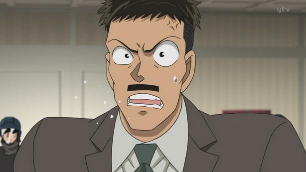 Kaito KID  (7)