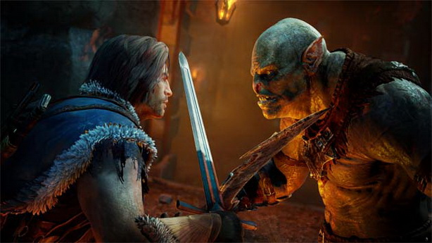 Middle-earth Shadow of Mordor (6)