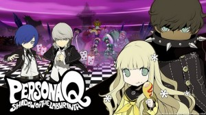 Persona Q  Shadow of the Labyrinth (1)