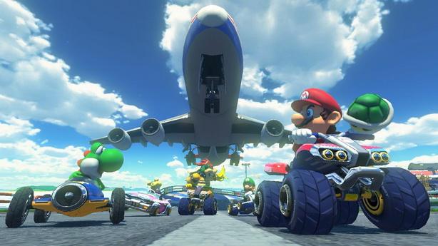 Mario Kart 8 (14)