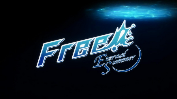 Free! Eternal Summer  (1)