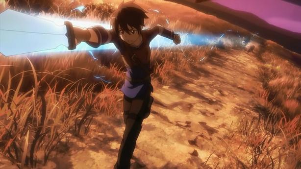 Sword Art Online  (7)