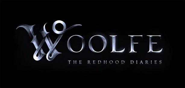 Woolfe The Redhood Diaries  (1)