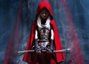 Woolfe-The-Redhood-Diaries-cover