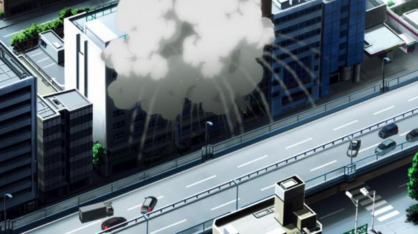 Zankyou no Terror  (2)