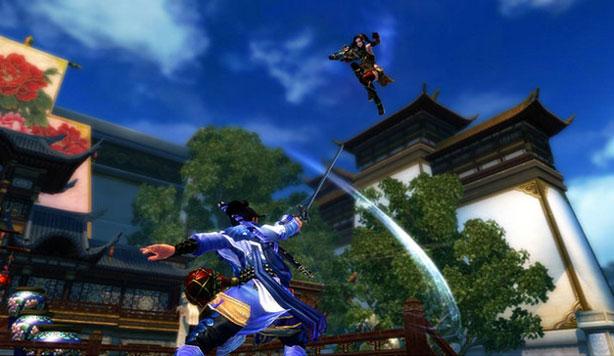 swordsman-online pvp (4)