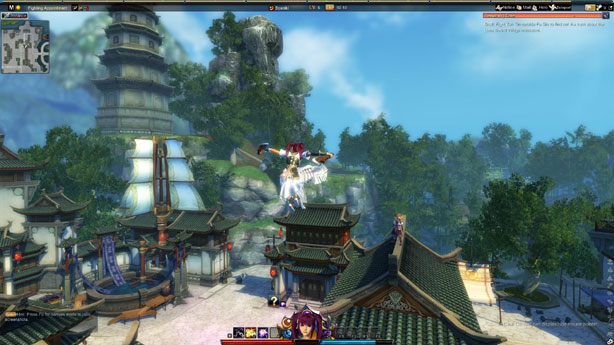 swordsman-online pvp (7)