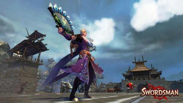 swordsman-online pvp (8)