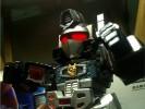 SD  Optimus Prime (Nemesis Prime ver. (19)