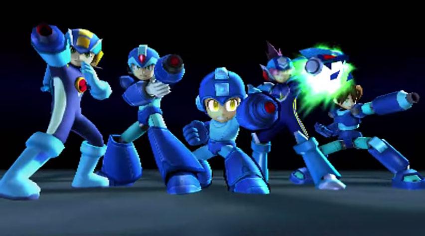 Super Smash Bros 3ds Review 05