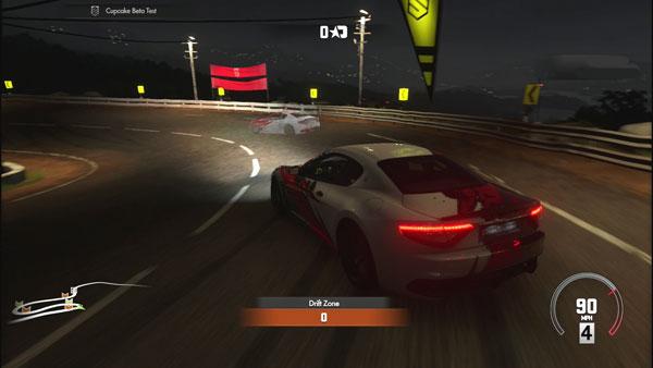 เกมส์รถแข่ง