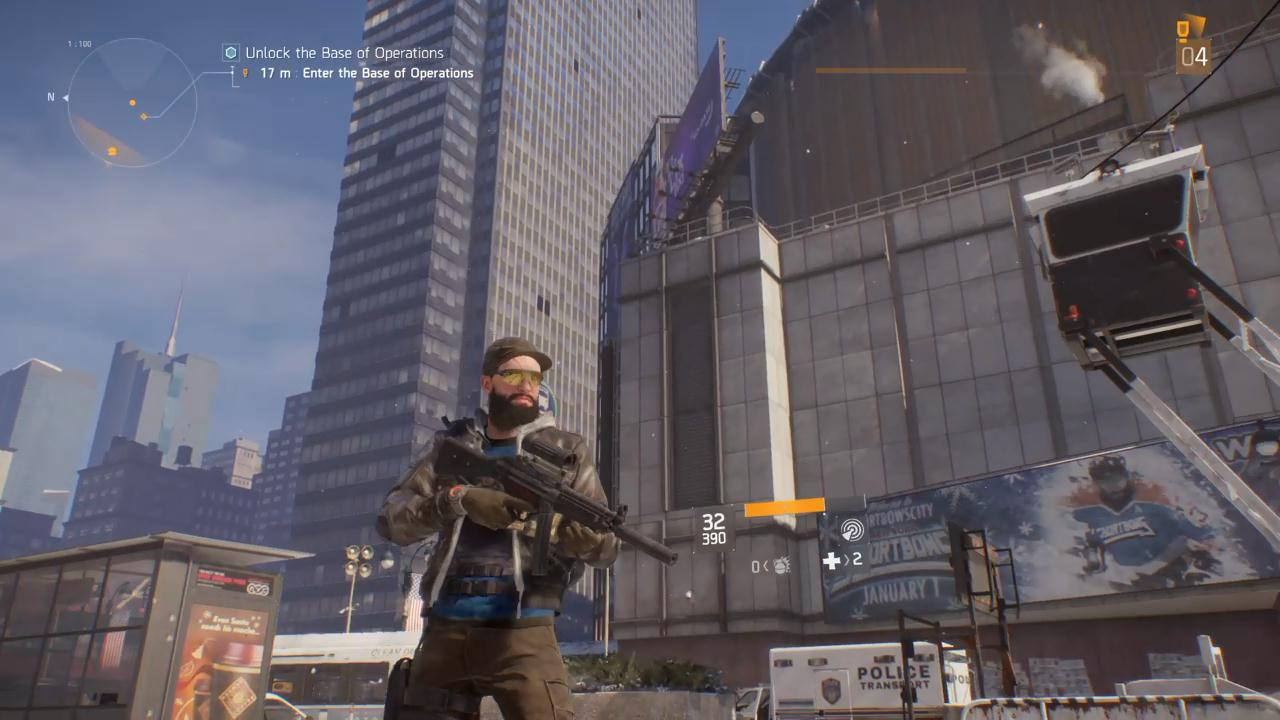 The Division (25)