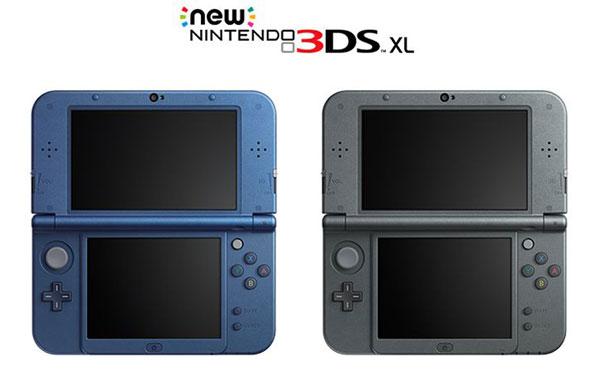 price new3dsxl