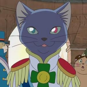 ชื่ออังกฤษ : the cat returns