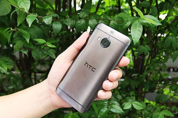 HTC-One-M9+-(8) ...