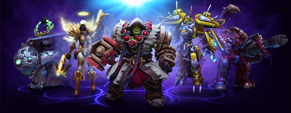 HEROES OF THE STORM (10)