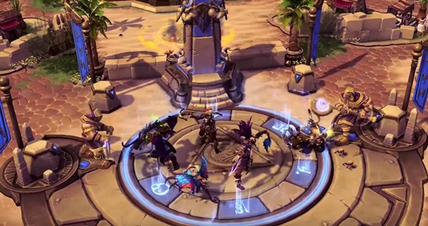 HEROES OF THE STORM (12)