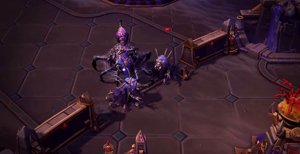 HEROES OF THE STORM (5)