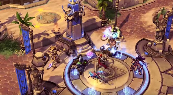HEROES OF THE STORM (9)