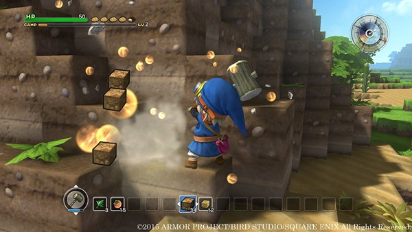 Dragonquest Builder (5)