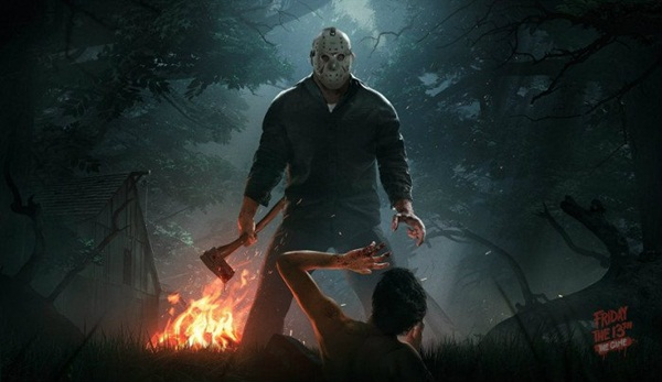 Friday the 13th The Game (15)