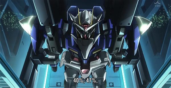 Mobile Suit Gundam OO (23)