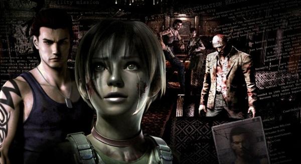 Resident Evil Zero HD Remaster (3)