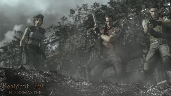 Resident Evil Zero HD Remaster (5)