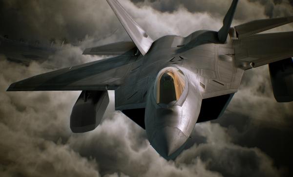 Ace Combat (5)