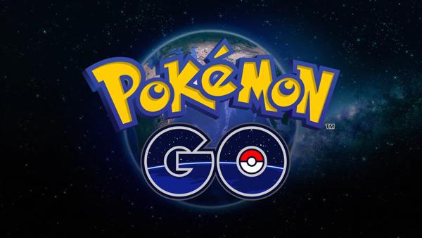 Pokémon GO (1)