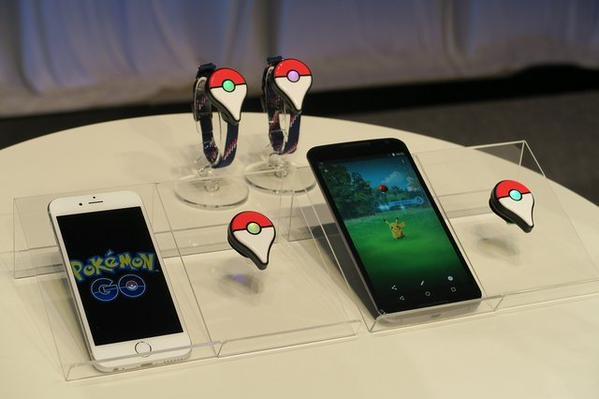 Pokémon GO (5)