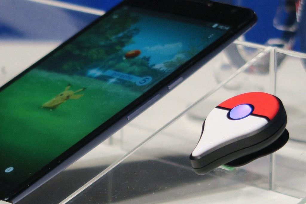 Pokémon GO (7)